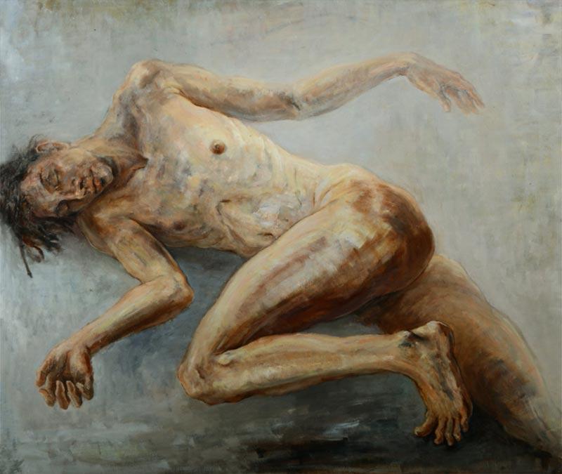Noella Roos Painting for Sale Ari