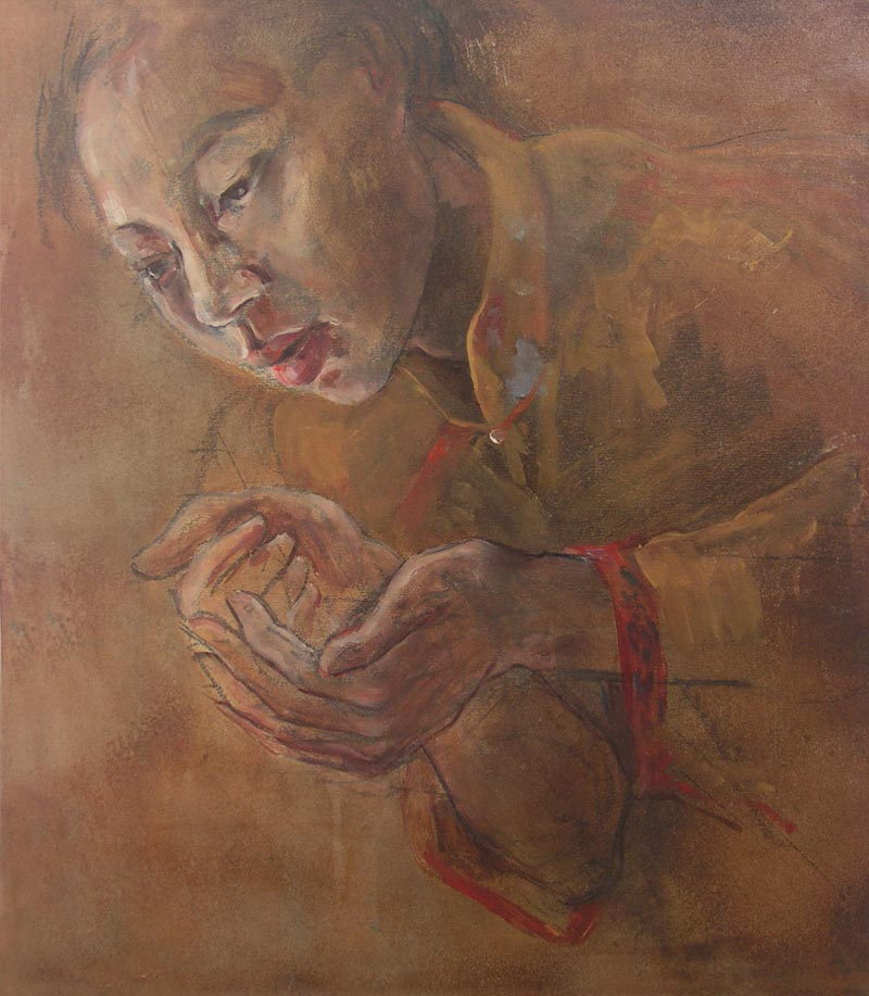 Vietnam Painting for Sale by Noella Roos